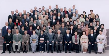 洲本高校ワンダーズ(12期生)卒50年・古稀 記念同窓会