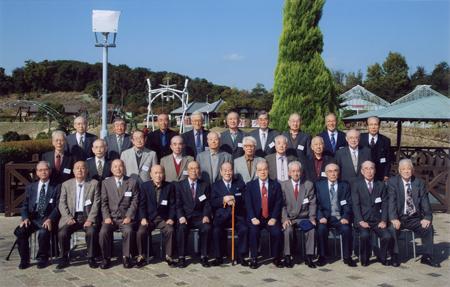 兵庫県立洲本中学校47期生 同窓会