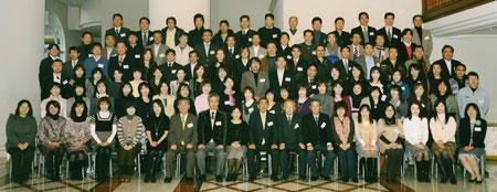 洲本高校35期生第2回同窓会