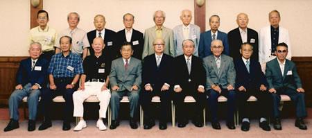 洲中45期クラス会