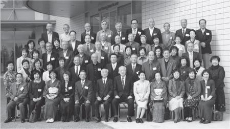 洲本高校第12期生同窓会(ワンダース会)