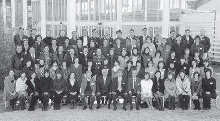 洲本高校第37期生同窓会