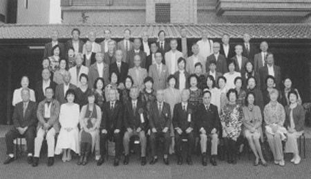 洲本高校第16期生同期会(天地会)