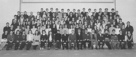 洲本高校第50期生同窓会