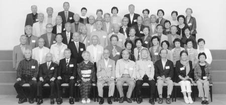 洲本高校第8期生同窓会