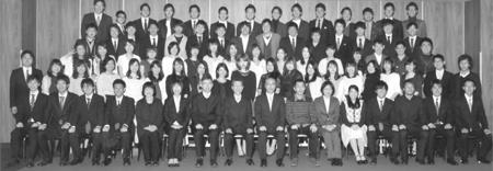 洲本高校第64期生同窓会