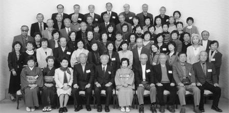 洲本高校第12期生(ワンダース会)