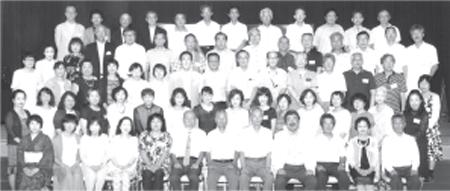 洲本高校 第23期生 同窓会