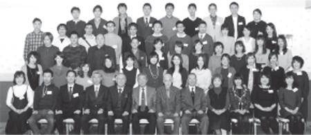 洲本高校 第53期生 同窓会