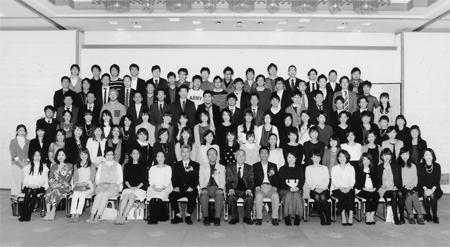 洲本高校 第56期生 同窓会