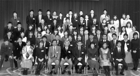 洲本高校 第58期生 同窓会