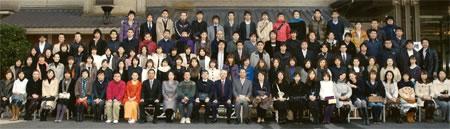 洲本高校48期生同窓会