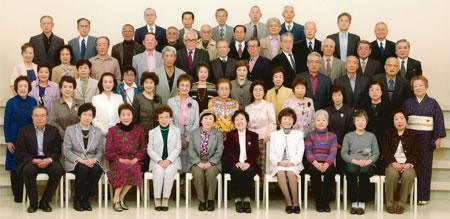 兵庫県洲本高校6期生同窓会
